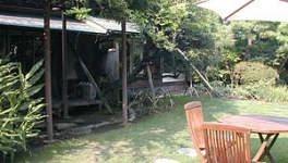 大佛次郎の鎌倉別邸